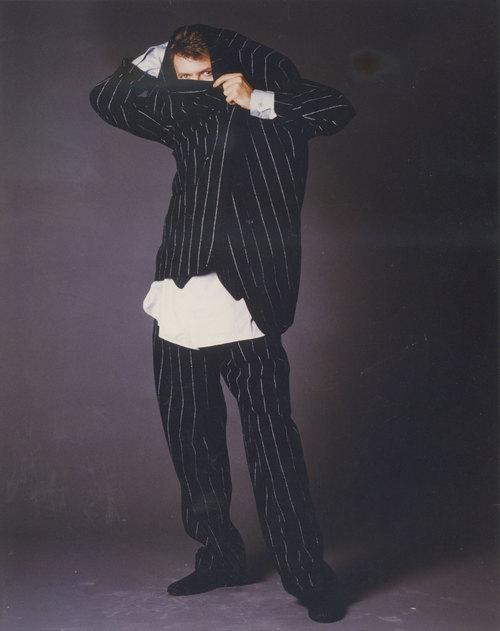 Bowie-Suit